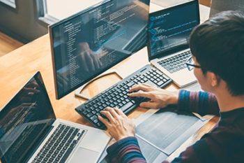 Nalaganje programske opreme